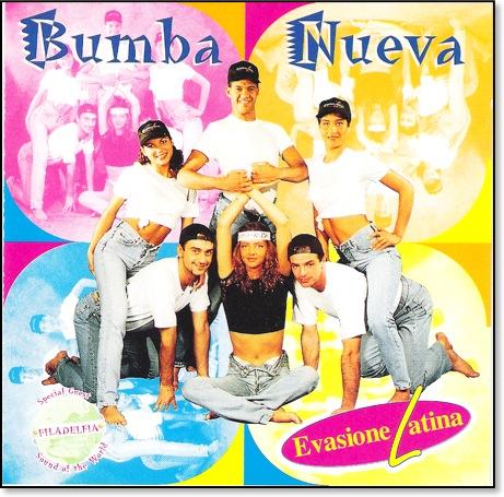 Evasione latin a - Bumba nueva