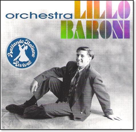 Lillo Baroni - Sugar