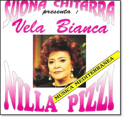 Nilla Pizzi - Vela bianca