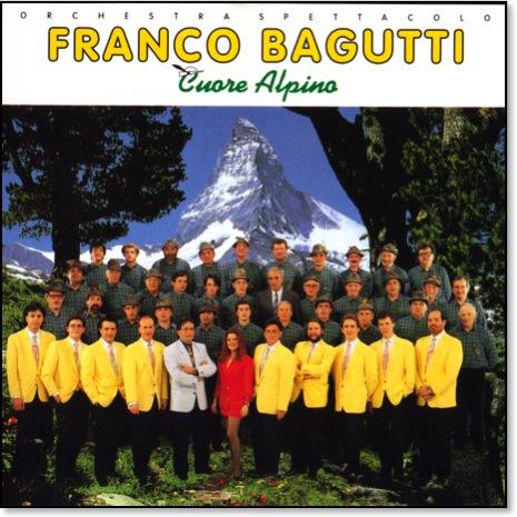 Orchestra Bagutti - Cuore alpino