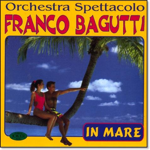 Orchestra Bagutti - In mare